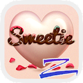 Sweetie Theme - ZERO launcher