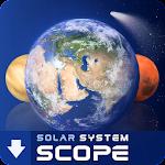 Aplicación Solar System Scope