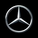 Mercedes-Benz Körjournal icon