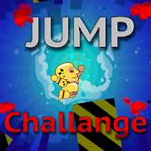 Jump Challenge