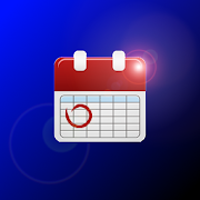 Work Shift Calendar Deluxe 1.0 Icon