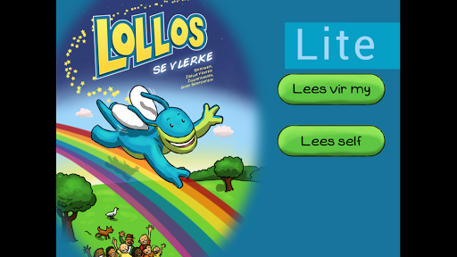 【免費書籍App】Lollos Lite-APP點子