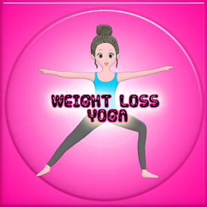 WEIGHT LOSS YOGA.