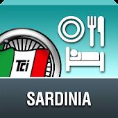 Sardinia – Sleeping and Eating