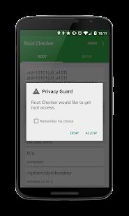Root Checker Pro - screenshot thumbnail