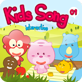 Kids Song Interactive 01