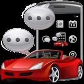 DriveSafe.ly® Free SMS Reader