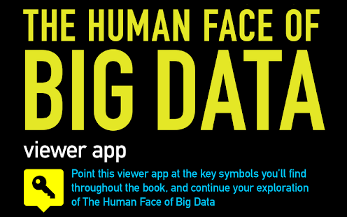Human Face of Big Data Viewer - screenshot thumbnail