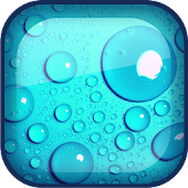 Bubble Live Wallpaper Pro