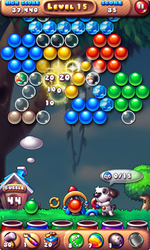 Bubble Bird Rescue  screenshots EasyGameCheats.pro 4