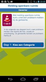 Deventer- screenshot thumbnail