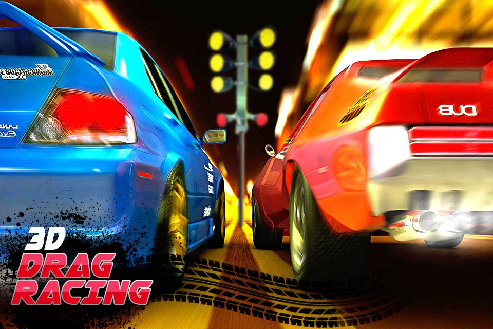 Drag Racing Game Car Racing 3d Android Apps On Google Play