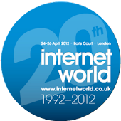 Internet World London 2012