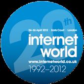 Internet World London 2012