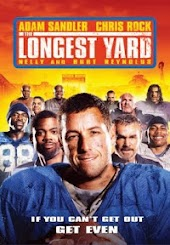 MOVIE: The Longest Yard