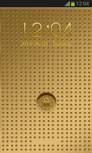 GO Locker for Galaxy S5