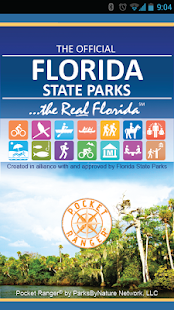 FL State Parks Guide - screenshot thumbnail