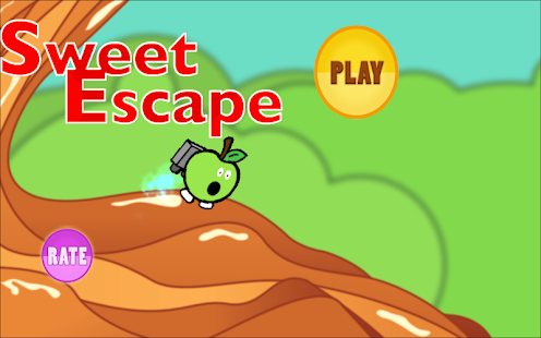 Sweet Escape - screenshot thumbnail