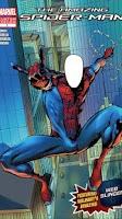 Screenshot of Spider-Man's Web-slinger