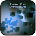 Abstract Cube Live Wallpaper icon