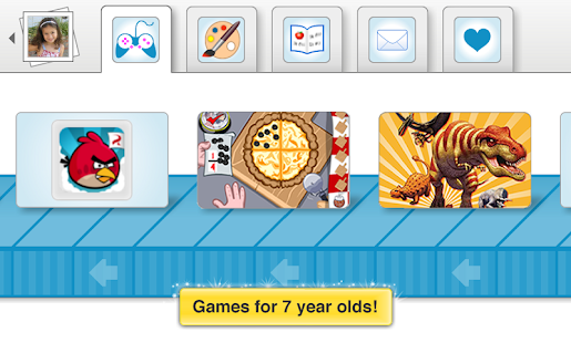 Kid Mode: Free Games + Lock - screenshot thumbnail