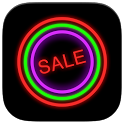 Neon Glow - Icon Pack icon