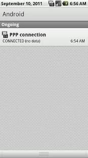 DataConnectionMonitorLITE- screenshot thumbnail