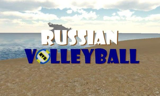 Russian Voleyball Demo