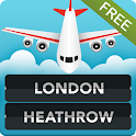 Heathrow Airport Information icon