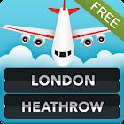 Heathrow Airport Information icon