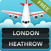 Heathrow Airport FlightPal