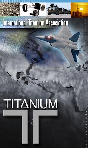 TITANIUM Expo