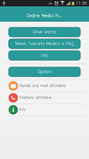 Ordine Medici Firenze