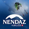 Nendaz 4 vallées icon