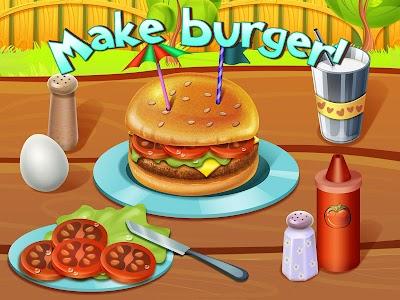 Backyard BBQ Party - No Ads v1.0.0