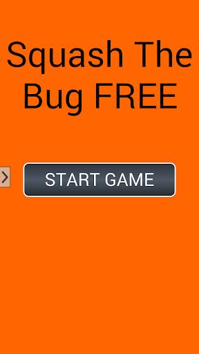 Squash the Bug FREE
