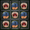 Tic Tac Toe Fart And Burp icon