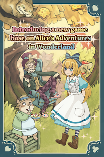 New Alice's Mad Tea Party mod