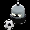 Hoverbot Soccer