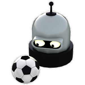 Hoverbot Soccer for PC and MAC
