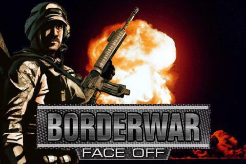 Border War Face Off Trial
