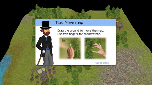 DeckEleven's Railroads  screenshots 5