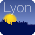 Météo Lyon icon