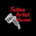 Tattoo jobs icon