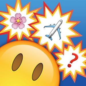 123猜猜猜™ (台灣版) - Emoji Pop™ 解謎 App LOGO-APP開箱王