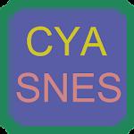 CyaSNES (SNES Emulator)