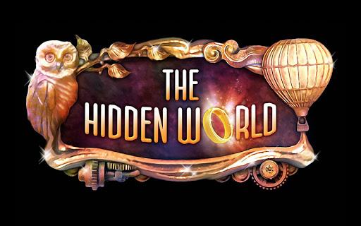 隠された世界