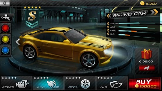 iTrackTouge - Google Play Android 應用程式