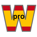 Spanish Basic Vocabulary Pro icon