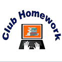 Club Homework icon